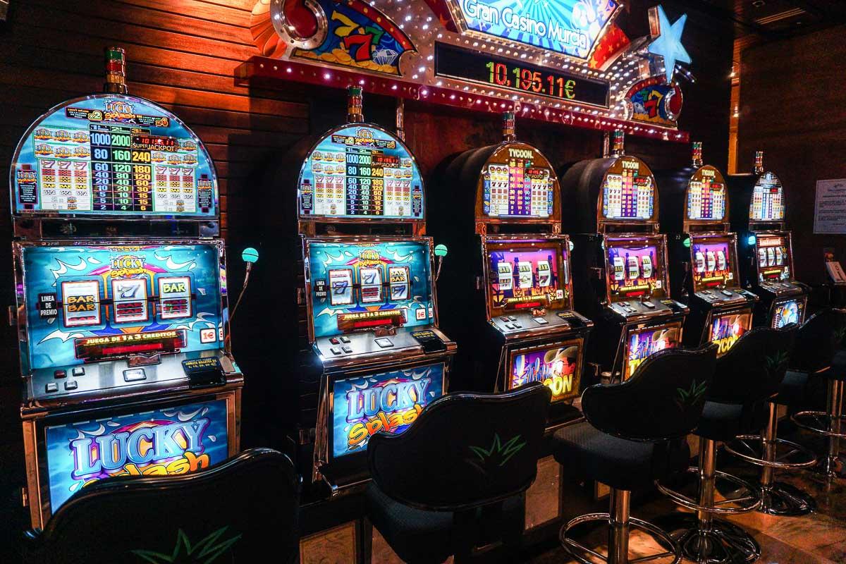 gran casino castellon