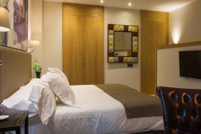Duplex  dormitorio