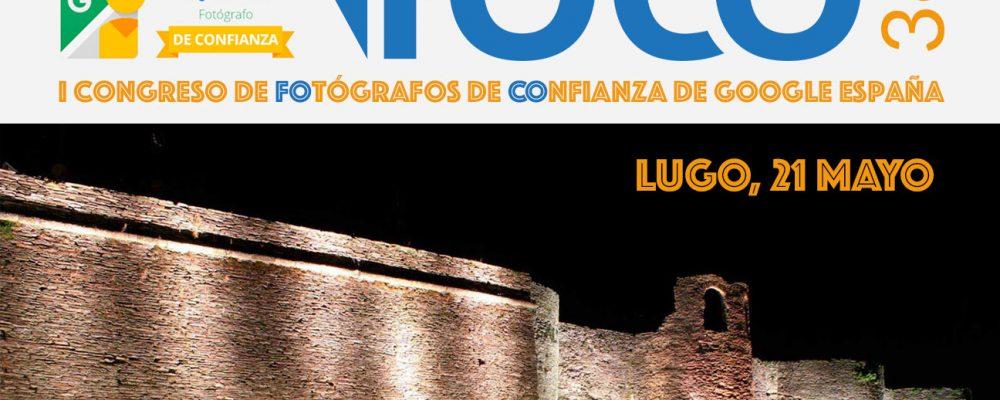 I Congreso de Fotógrafos de Confianza de Google España