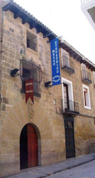 Alcabor Café Museo