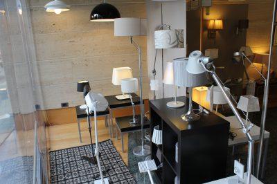 Flexos y lámparas