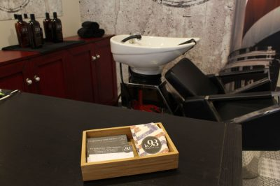La93 barbershop
