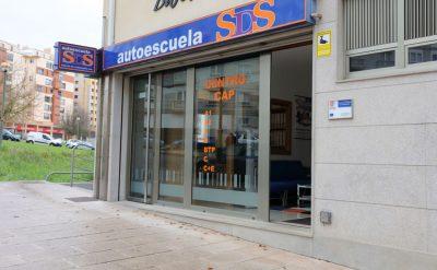 Autoescuela SDS