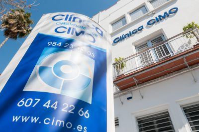 Clínica Oftalmológica CIMO