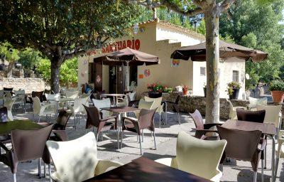 Bar Restaurante Santuario