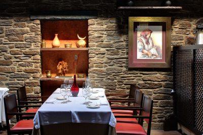 Restaurante Casa Gerardo