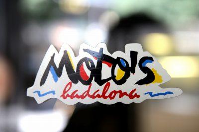 Motos BDN
