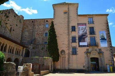 Museu d'Història de Sant Feliu de Guixols
