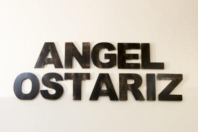 Angel Ostariz