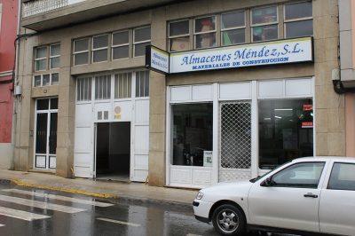 Almacenes Méndez
