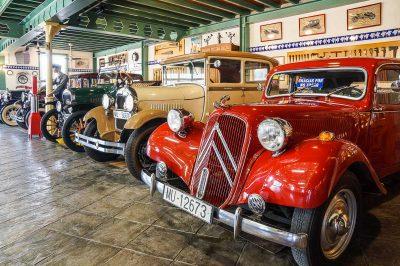 Museo Cártago Colección