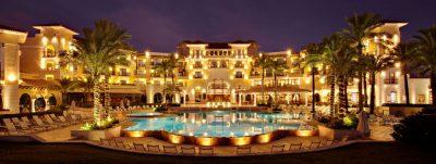 Hotel Intercontinental Mar Menor 5*