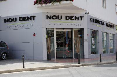 Clínicas Nou Dent – Benidorm