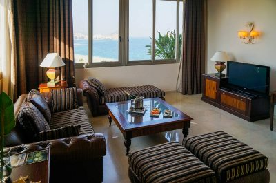 Hotel Spa Puerto Juan Montiel