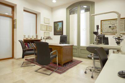 Institut català de la Retina Terrassa
