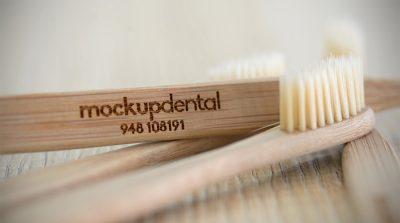Mock Up Dental