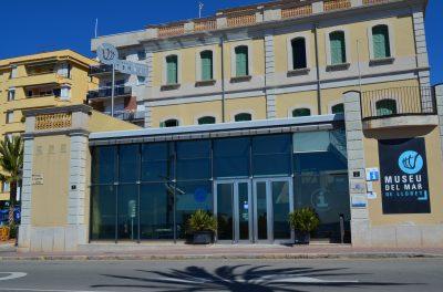 Museu del Mar de Lloret de Mar