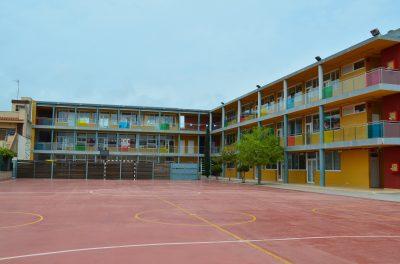 Escola Vedruna de Malgrat de Mar