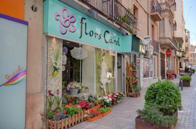 Flors Carol