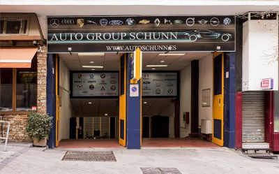 Auto Group Schuun