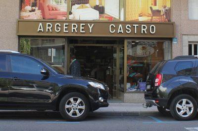 Argerey Castro Decoración