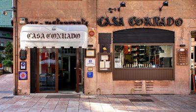 Restaurante Casa Conrado