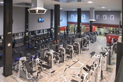 Sport Studio Gym