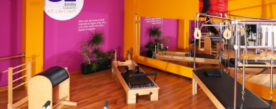 Gimnasio Sportia Pilates