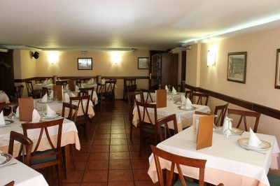 Los Roper'S Restaurante