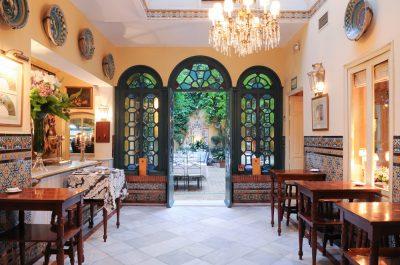 Restaurante Casa Manolo León