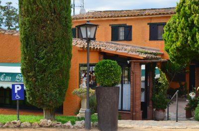 Restaurant Can Sidro