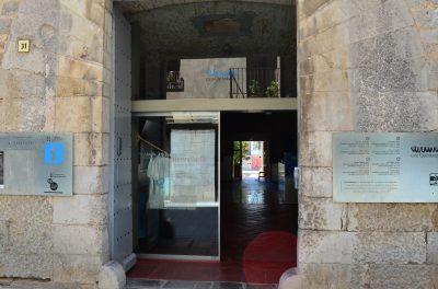 Museu de la Mediterrània de Torroella de Montgrí