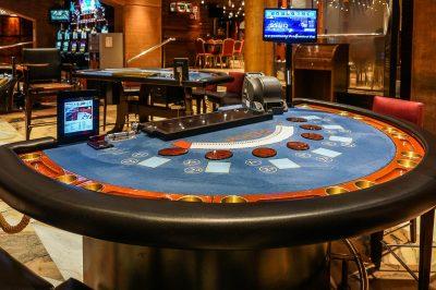Gran Casino de Murcia Rincón de Pepe