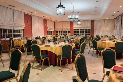 Bar Restaurante Casa Ramos