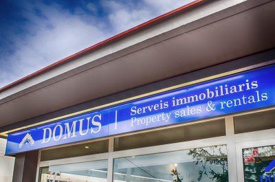 Domus Begur Inmobiliaria
