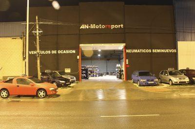 AN-MotorSport