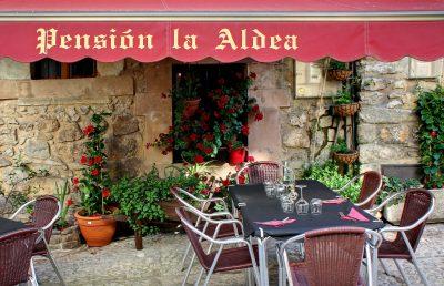 Restaurante La Aldea