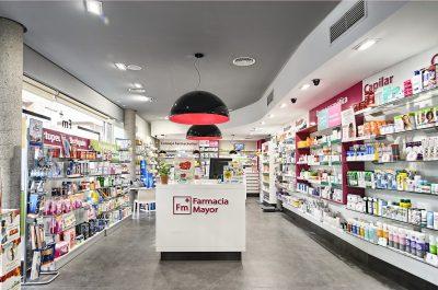 Farmacia Mayor