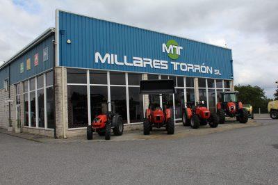 Millares Torrón SL