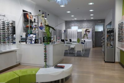 Novalux Óptica e Centro Auditivo