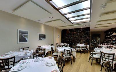 Portichuelo Restaurante