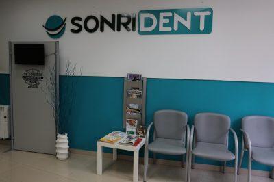 Clínica Dental Sonrident