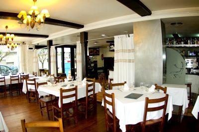 Restaurante O Cincuenta e Seis