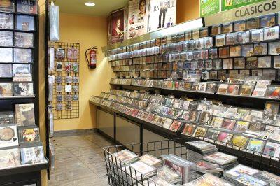 CD Don disco
