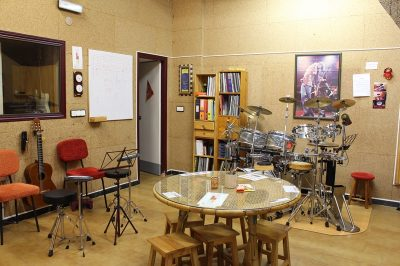 Aula Aulos Escola de Música