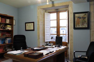 Despacho Abad & Bande