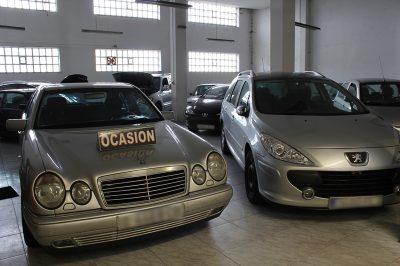 Fondo Autos Mera