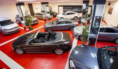 Auto Group Schunn