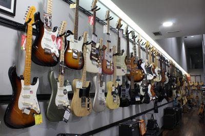 Guitarras ArcoIris instrumentos Musicales