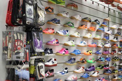 Zapatillas Asport21